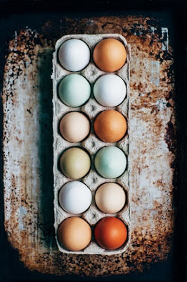 Benefits of Eating Eggs in Hindi