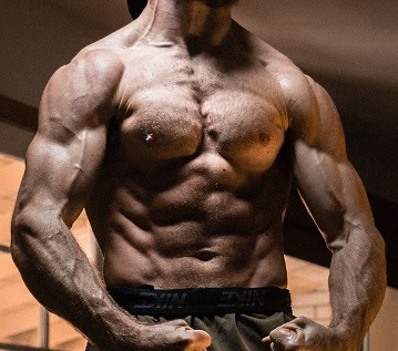 Tips to Build Biceps Size