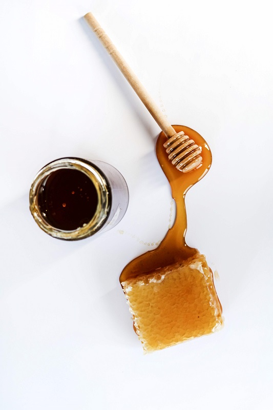 Benefits of Honey in Hindi