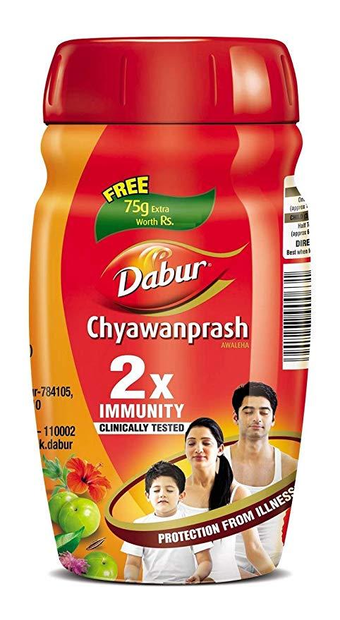 Chyawanprash for Weight Gain in Hindi