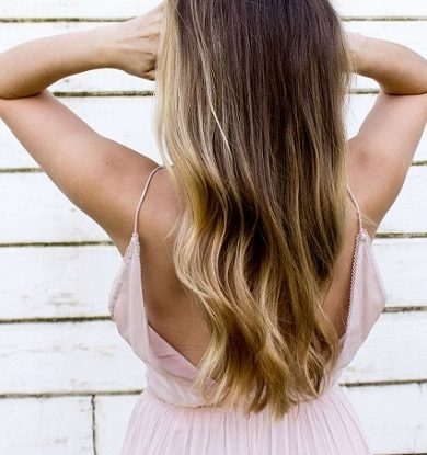Tips for Long Hair in One Month in Hindi