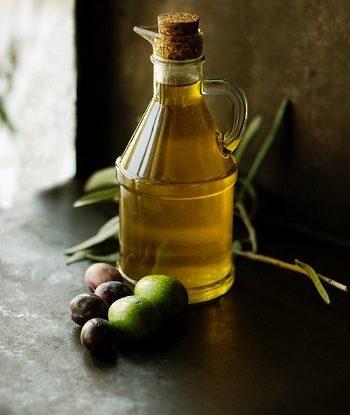 Jaitun Ke Tel Ke Fayde, Olive Oil in Hindi