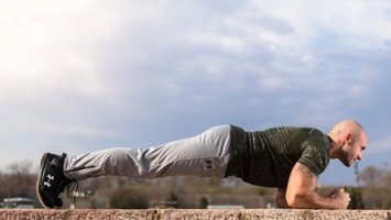 Plank Exercise in Hindi, Plank Exercise Ke Fayde