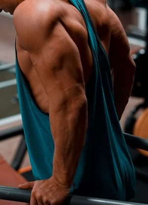 Triceps Kaise Banaye, How to Build Triceps in Hindi