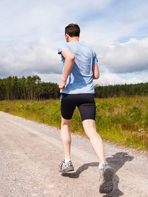 Brisk Walking Benefits in Hindi