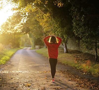Benefits of Morning Walk in Hindi, Morning Walk Ke Fayde